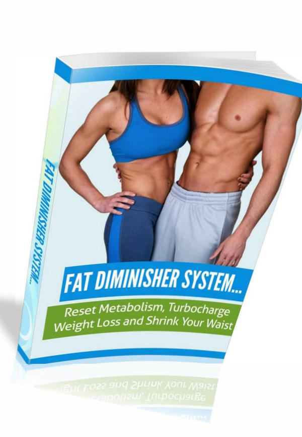 Get Fat Diminsiher System Review PDF eBook Book Free