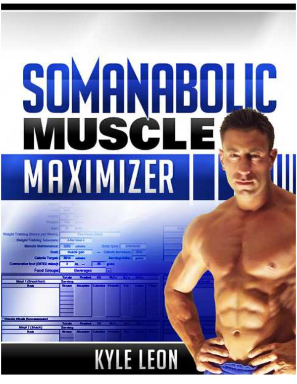 Get Muscle Maximizer Review eBook Book Free Download