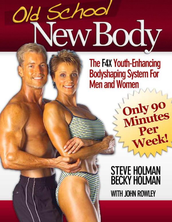 Get Old School New Body Review PDF eBook Book Free
