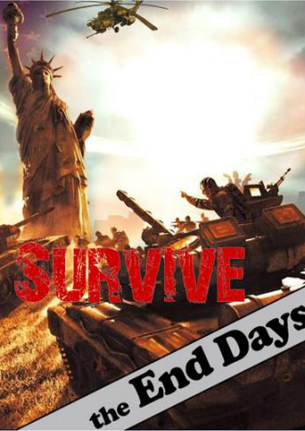Get Survive the End Days Review PDF eBook Book Free