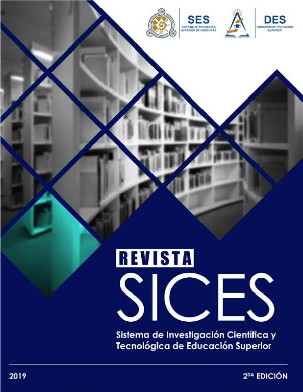 Revista SICES - Segunda Edición 2019 Julio 2019