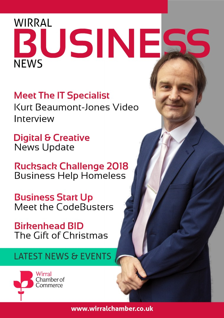 Wirral Business News Issue Ten