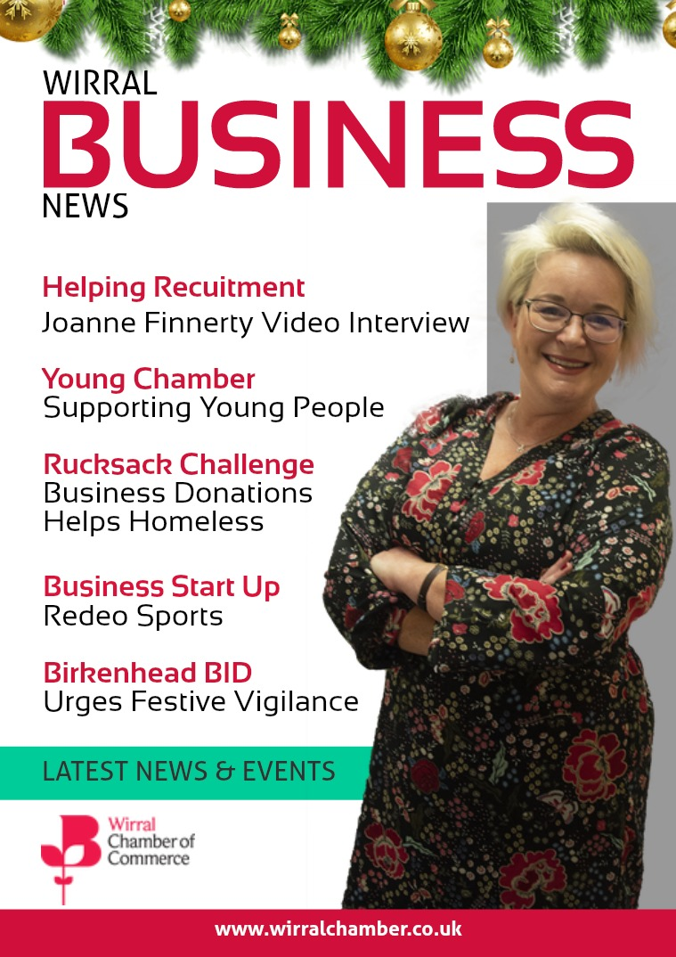 Wirral Business News Issue Twelve