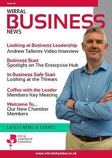 Wirral Business News