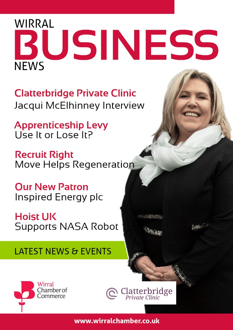 Wirral Business News Issue Fourteen