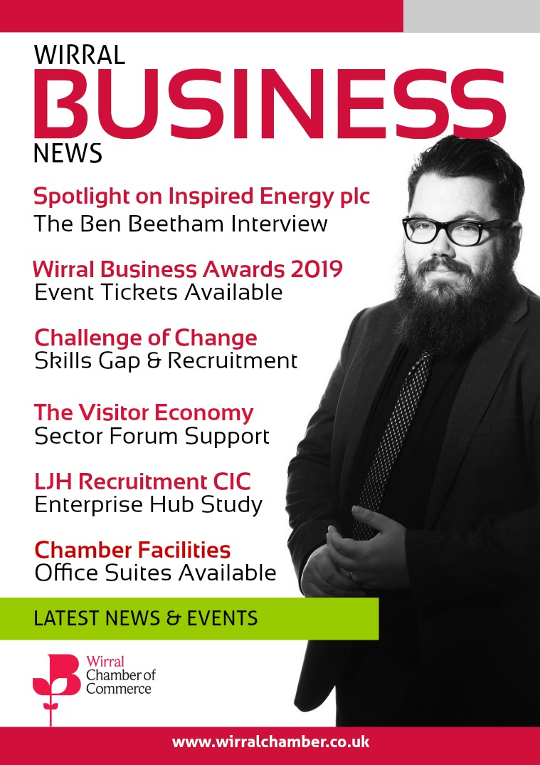 Wirral Business News Issue Nineteen