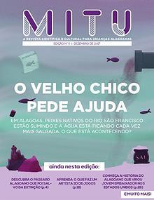Revista Mitu - Ed. 0