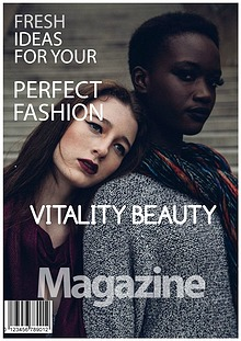 Vitality beauty