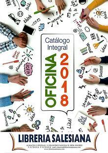 Catálogo Integral Oficina