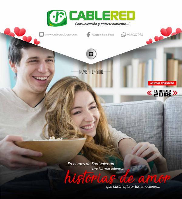 Febrero Revista