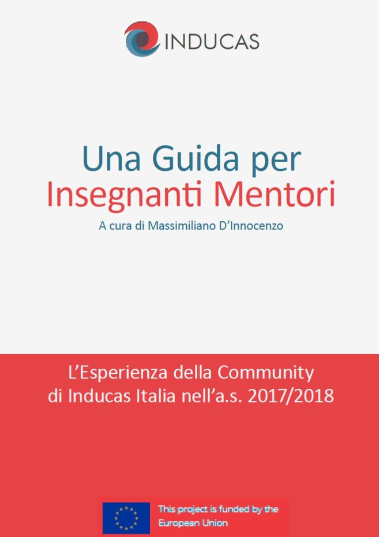 Inducas Italia eBook Inducas Mentori
