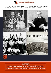 Generación del 28 y el Siglo XX