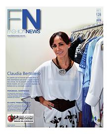 FN Fashion News 128 mayo