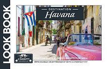 eTailors Havana Collection