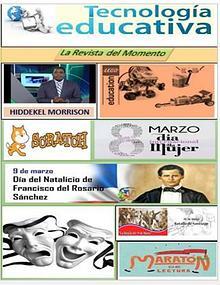 Revista Escolar
