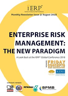 IERP® Monthly Newsletter