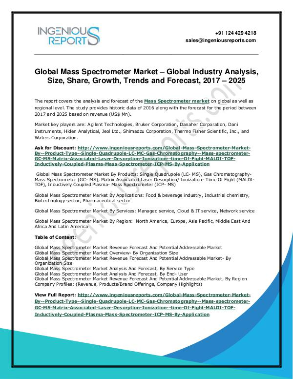 Global Market Opportunity Assessment Study Chatbots 2025