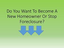 Home Rent to Own | Power of Sale/Foreclosure | Credit Management