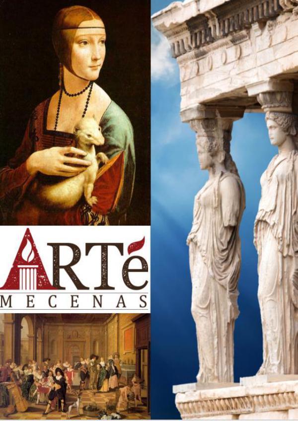 Arte Mecenas May 2018