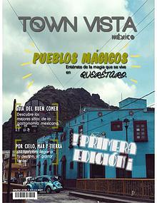Town Vista México - Edición Marzo