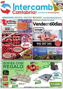 Revista Intercambio Cantabria