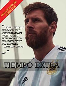 Revista Tiempo Extra