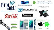 Techo World - Tecnología a la Vanguardia