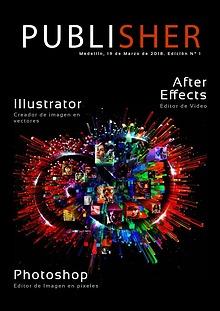 Publisher 1