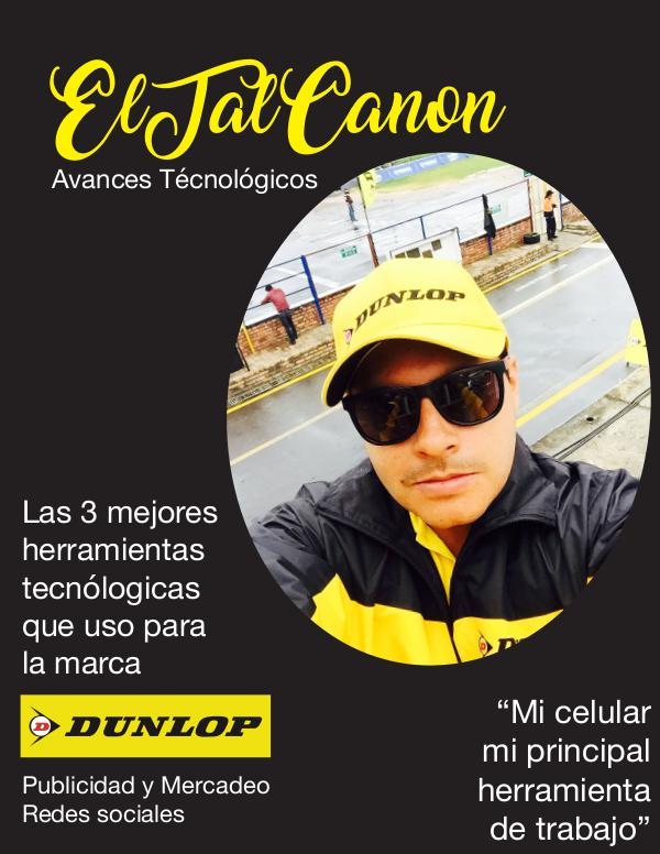 ElTalCanon Revista Informática básica