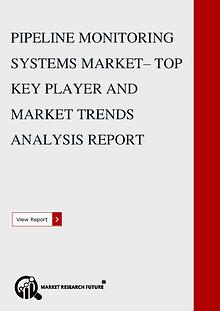 PIPELINE MONITORING SYSTEMS MARKET– TOP KEY PLAYER AND MARKET TRENDS