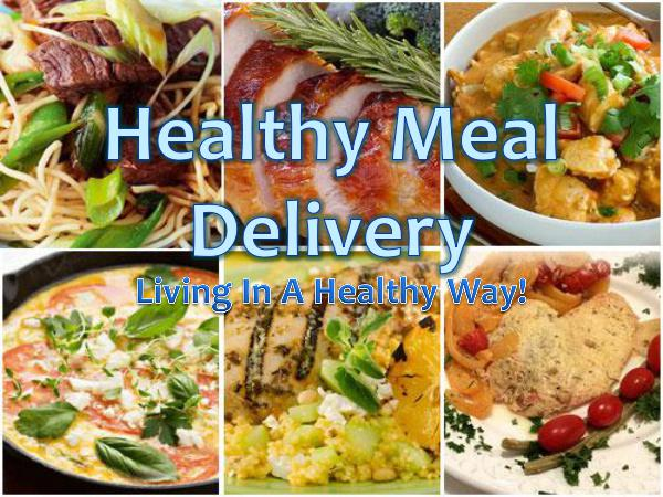 Online Food Delivery in Toronto Healthy Meal Delivery - Living In A Healthy Way