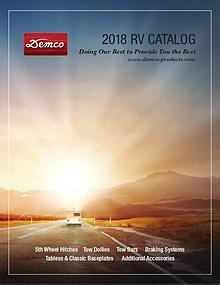 Demco RV Catalog 2018