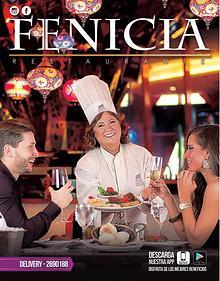 FENICIA CON ARTICULOS
