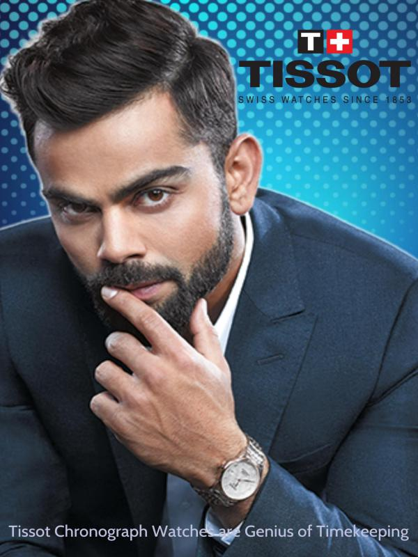 Tissot Chronograph Watches are Genius of Timekeeping Tissot Chronograph Watches are Genius of Timekeepi