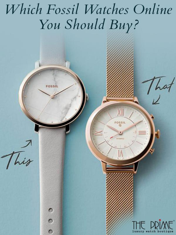 Which Fossil Watches Online You Should Buy? Which Fossil Watches Online You Should Buy-convert