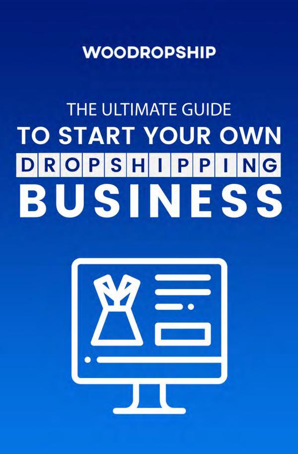 WooDropship - AliExpress Dropshipping Guide WooDropship - Aliexpress Dropshipping Guide