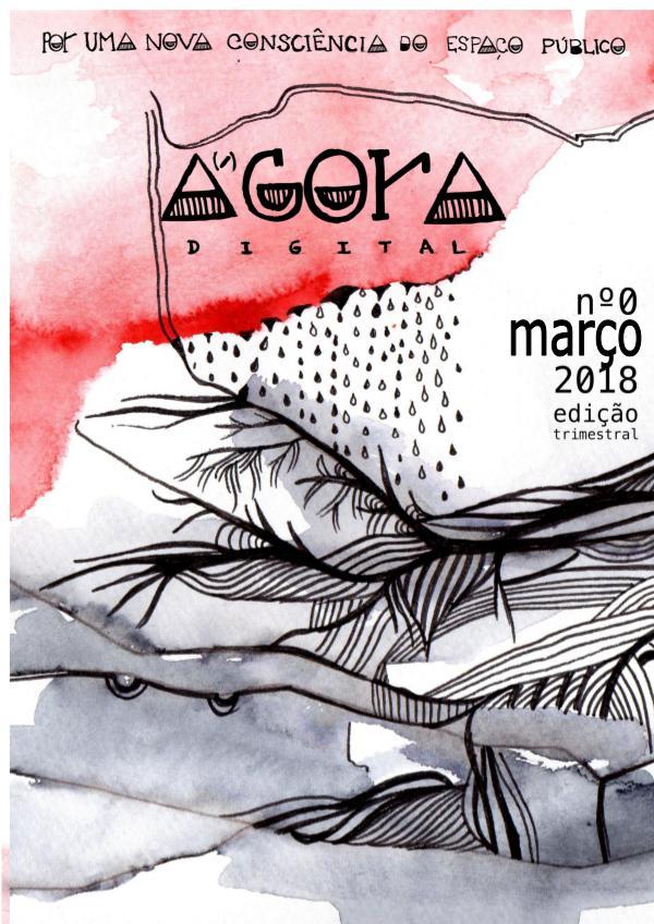 Ágora Digital - revista trimestral Ágora digital_revista trimestral