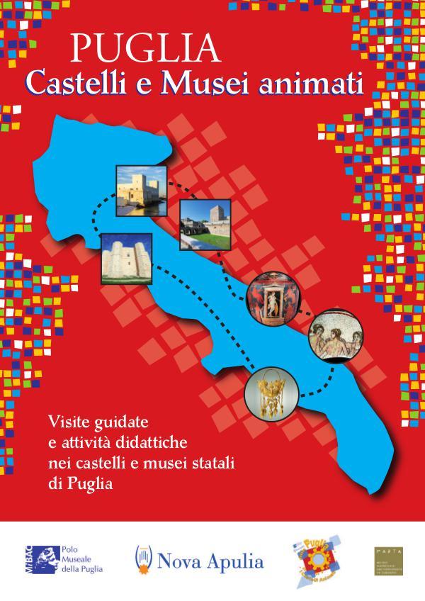Nova Apulia - Catalogo 2018-2019 Nova Apulia_Catalogo A.S.2018-2019