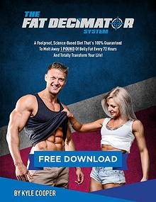 Flat Stomach In 2 Weeks Diet Plan PDF Free Download