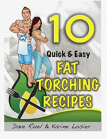 Dave Ruel:Metabolic Cooking PDF /  Recipes Free Download