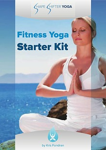 Kris Fondran: Shapeshifter Yoga PDF / Ebook Free Download