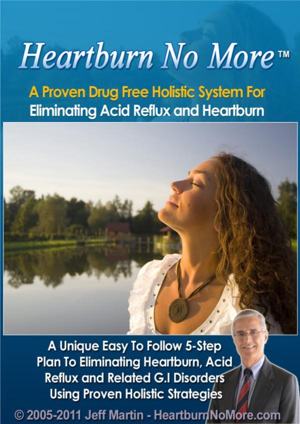 Jeff Martin:Heartburn No More PDF / Book Free Download Heartburn No More PDF  Book Free Download