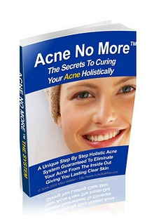 Mike Walden:Acne No More PDF, eBook Free Download