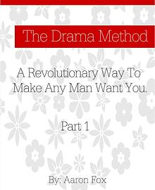 Aaron Fox:The Drama Method PDF eBook Free Download