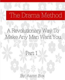 Aaron Fox:The Drama Method PDF eBook Free Download