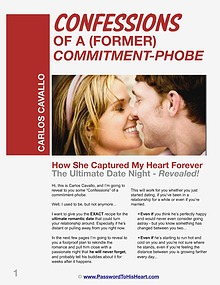 Forever Yours The Secret Password To His Heart PDF Free  Download