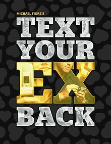 Text Your Ex Back PDF Ebook Full Program Free Download