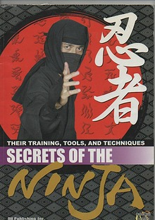Ryan Murdock:Forbidden Fitness Secrets of A Modern Day Ninja PDF Free
