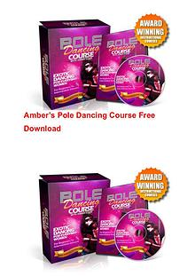 Amber Starr: Pole Dancing Course Free Download