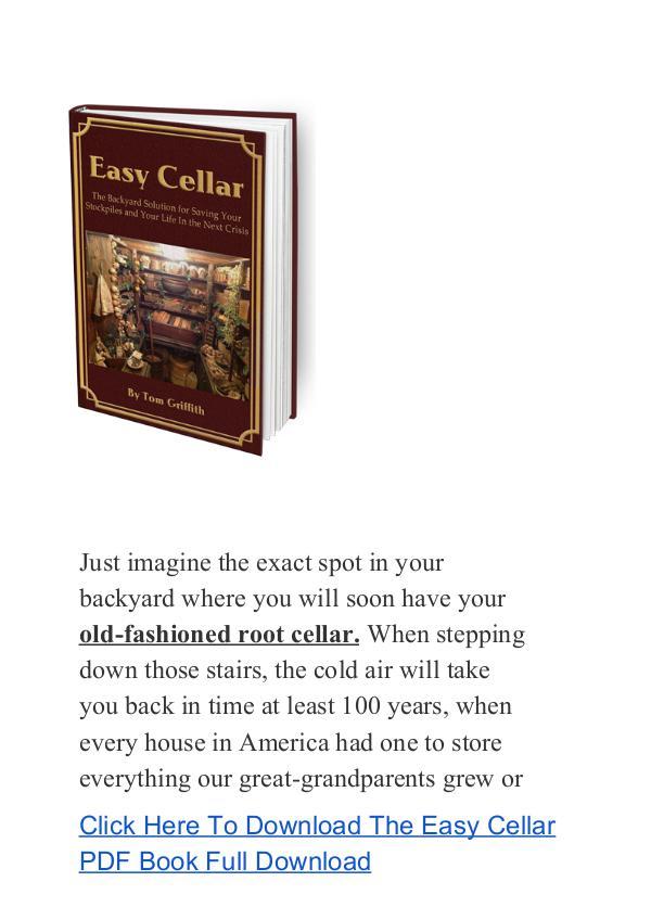Tom Griffith:Easy Cellar Book PDF Ebook Free Download Easy Cellar Book PDF Free Download